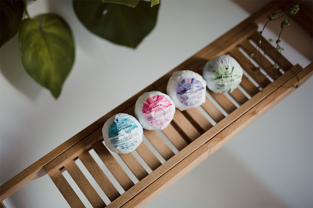 5 reasons why bath bombs make the perfect gift