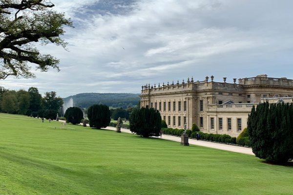 Chatsworth House 15