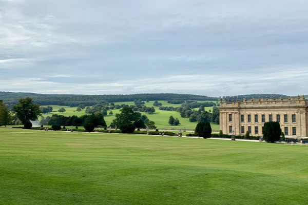 Chatsworth House 20