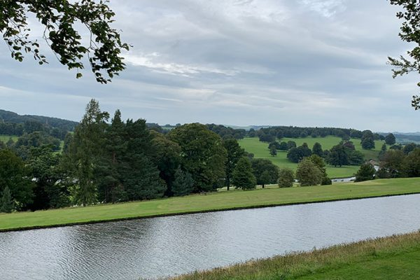 Chatsworth House 27