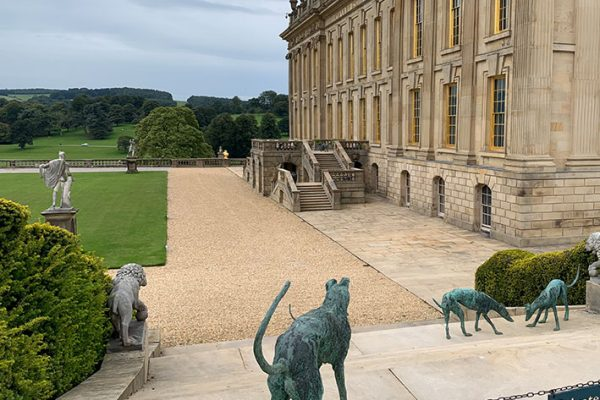 Chatsworth House 29