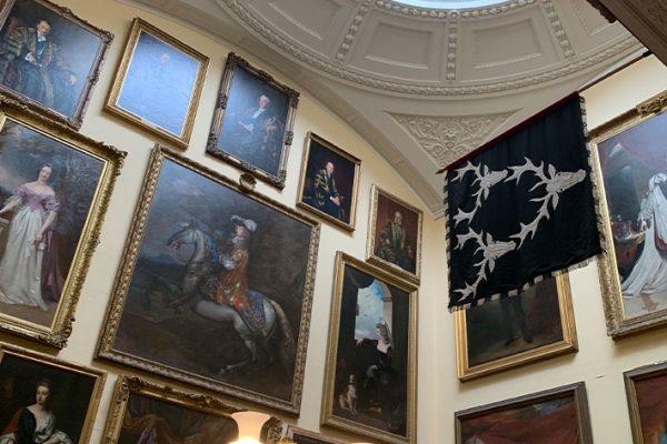Chatsworth House 7