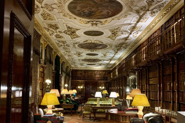 Chatsworth House 9
